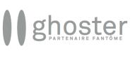 Ghoster.me - Partenaire Fantôme