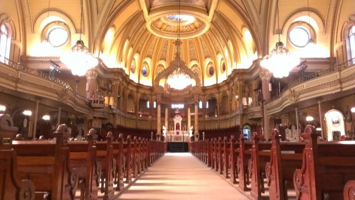 Église Saint-Jean-Baptiste de Montréal
